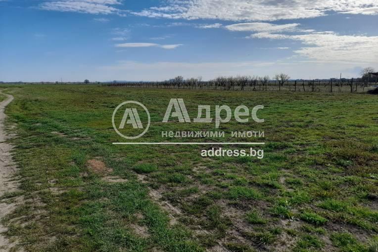 Земеделска земя, Ямбол, Промишлена зона, 105674, Снимка 1