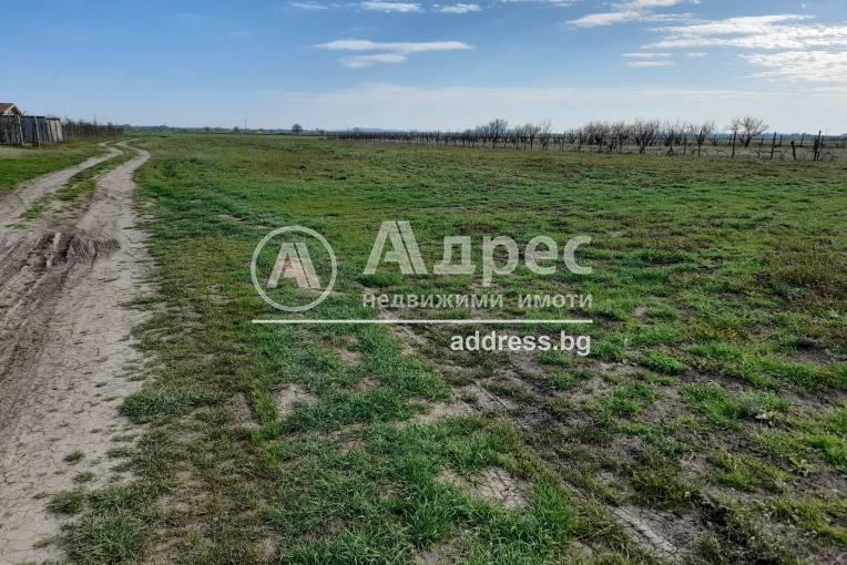 Земеделска земя, Ямбол, Промишлена зона, 105674, Снимка 3