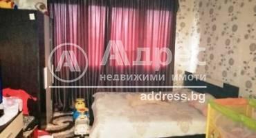 Двустаен апартамент, Ямбол, Георги Бенковски, 433674, Снимка 1