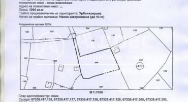 Парцел/Терен, Сливен, Вилна зона, 267675, Снимка 1