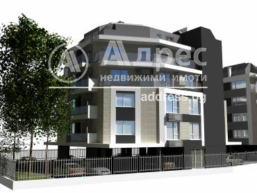 Многостаен апартамент, София, Витоша, 500675, Снимка 1