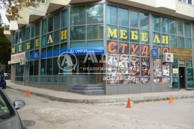 Цех/Склад, Добрич, Център, 341676, Снимка 1