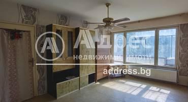 Едностаен апартамент, Русе, Здравец изток, 517676, Снимка 1