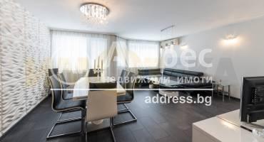 Тристаен апартамент, Варна, Икономически университет, 524678, Снимка 1