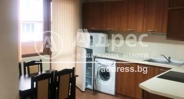 Едностаен апартамент, Благоевград, Център, 279679, Снимка 1