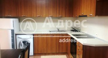 Едностаен апартамент, Благоевград, Център, 279679, Снимка 4