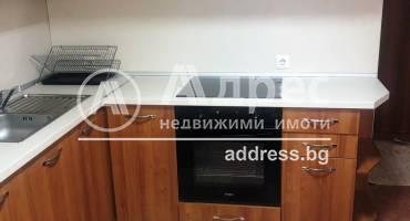 Едностаен апартамент, Благоевград, Център, 279679, Снимка 5