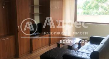 Едностаен апартамент, Благоевград, Център, 279679, Снимка 9