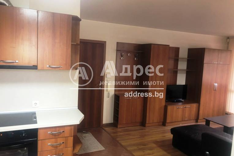 Едностаен апартамент, Благоевград, Център, 279679, Снимка 10