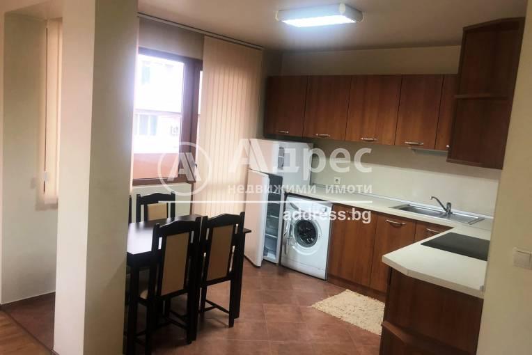 Едностаен апартамент, Благоевград, Център, 279679, Снимка 2