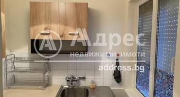 Едностаен апартамент, Пловдив, Тракия, 525680, Снимка 1