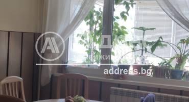 Тристаен апартамент, Плевен, Мара Денчева, 522681, Снимка 1