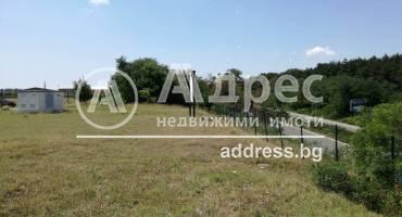 Парцел/Терен, Хасково, Северна индустриална зона, 418682, Снимка 1