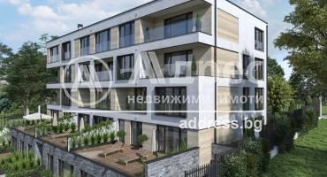 Многостаен апартамент, Варна, Бриз, 506682, Снимка 1