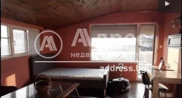 Едностаен апартамент, Благоевград, Център, 515682, Снимка 1
