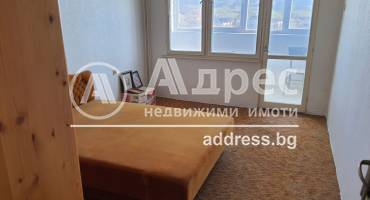 Тристаен апартамент, Благоевград, Еленово, 498683, Снимка 1