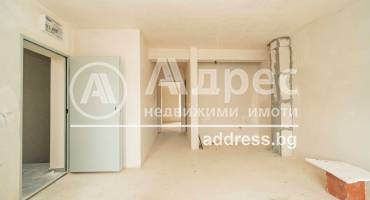 Двустаен апартамент, Бургас, Зорница, 511683, Снимка 1