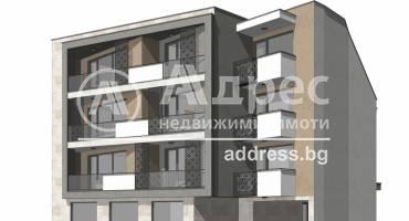 Тристаен апартамент, Варна, Цветен квартал, 516684, Снимка 1