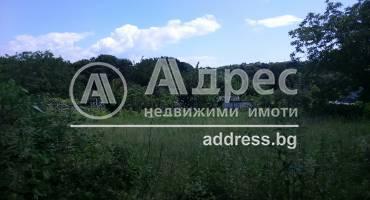 Парцел/Терен, Варна, м-ст Манастирски рид, 480685, Снимка 1