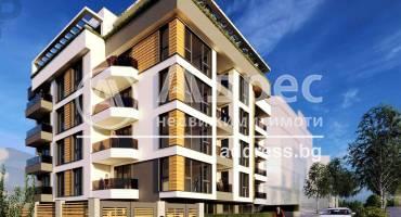 Тристаен апартамент, Благоевград, Център, 481685, Снимка 1