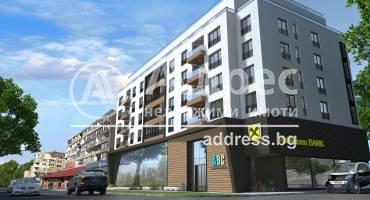 Тристаен апартамент, Варна, Аспарухово, 485686, Снимка 1