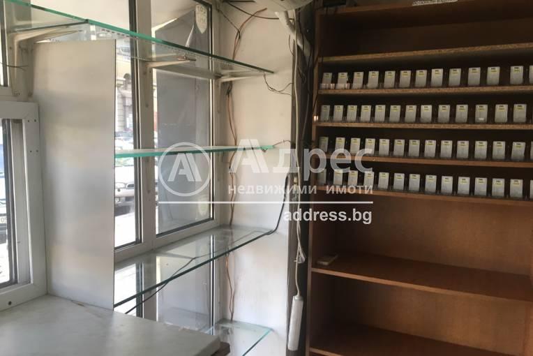 Магазин, София, Център, 478688, Снимка 1