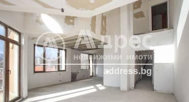 Многостаен апартамент, София, Горна Баня, 485688, Снимка 2