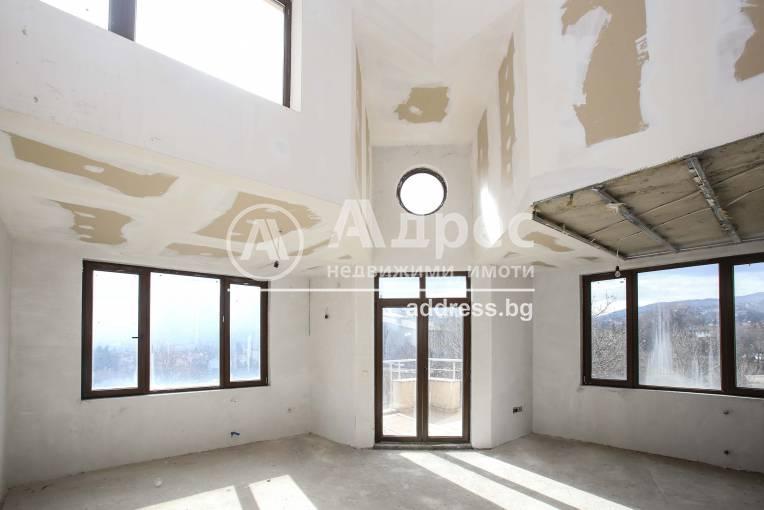 Многостаен апартамент, София, Горна Баня, 485688, Снимка 1