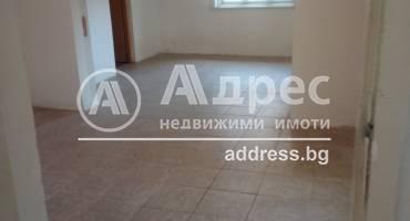 Етаж от къща, Пловдив, Кършияка, 522689, Снимка 1