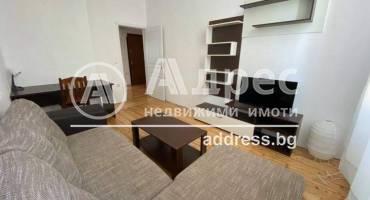 Двустаен апартамент, София, Център, 520690