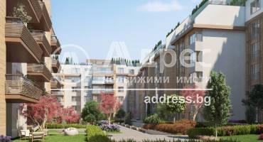 Тристаен апартамент, София, Манастирски ливади - изток, 495691, Снимка 1