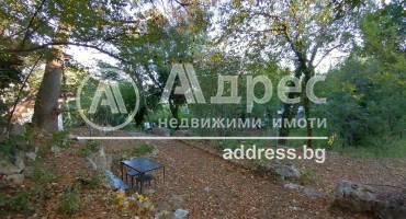 Парцел/Терен, Варна, к.к. Чайка, 498692, Снимка 1