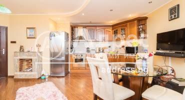 Тристаен апартамент, Варна, Бриз, 524692, Снимка 1