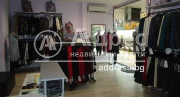 Магазин, Добрич, Център, 341695, Снимка 3