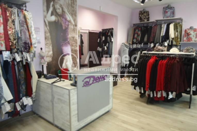 Магазин, Добрич, Център, 341695, Снимка 2