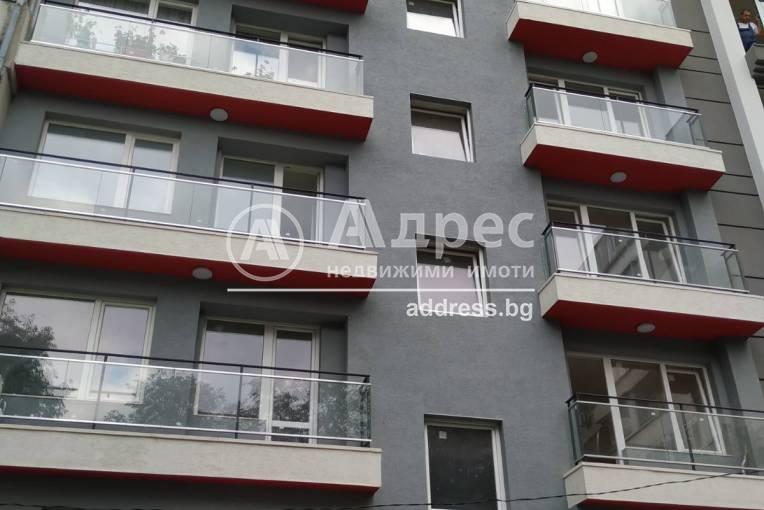 Двустаен апартамент, Варна, Зимно кино Тракия, 489695, Снимка 2