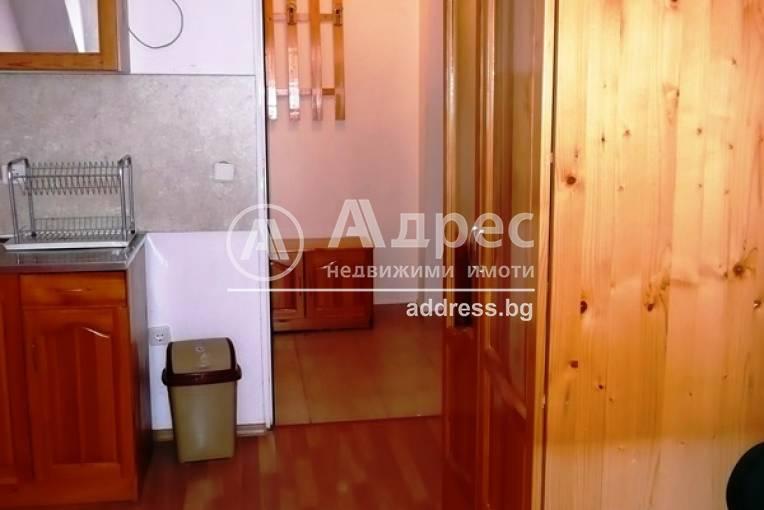 Едностаен апартамент, Благоевград, Широк център, 253696, Снимка 1