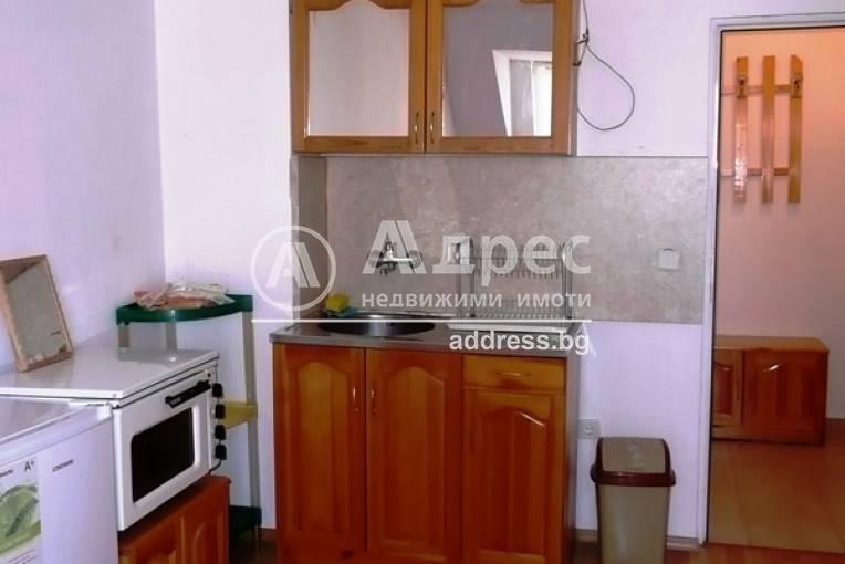 Едностаен апартамент, Благоевград, Широк център, 253696, Снимка 2