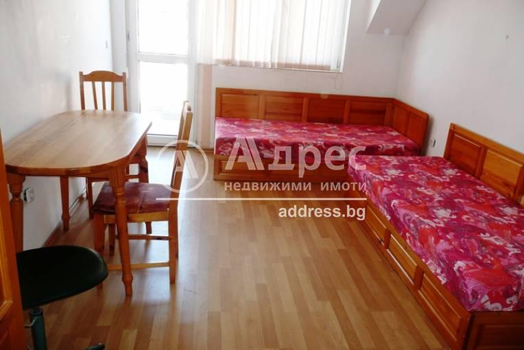 Едностаен апартамент, Благоевград, Широк център, 253696, Снимка 3