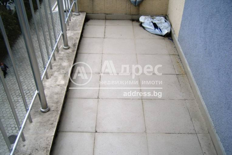 Едностаен апартамент, Благоевград, Широк център, 253696, Снимка 7