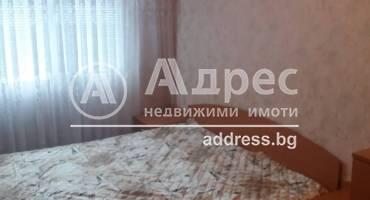 Двустаен апартамент, Стара Загора, Център, 444696, Снимка 1