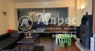 Тристаен апартамент, Хасково, Любен Каравелов, 485697, Снимка 1