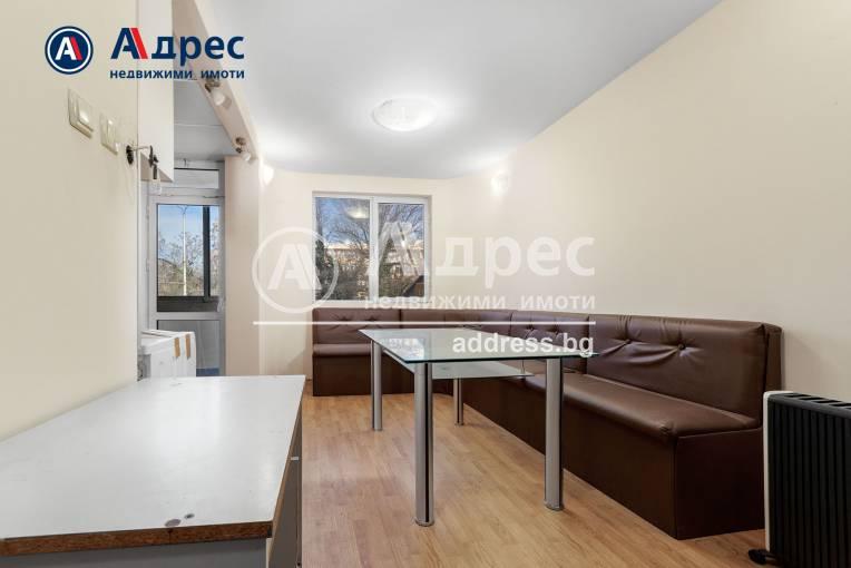 Тристаен апартамент, Плевен, Център, 472698, Снимка 2