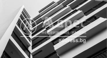 Тристаен апартамент, Пловдив, Христо Смирненски, 505698, Снимка 1