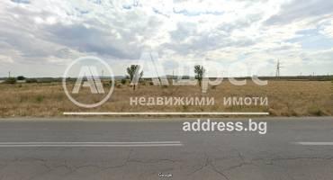 Парцел/Терен, Сливен, Промишлена зона, 449700, Снимка 1