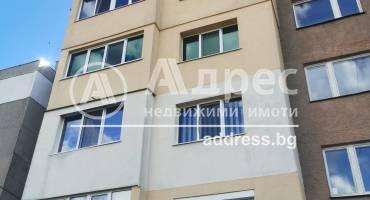 Двустаен апартамент, Перник, Тева, 525700, Снимка 1