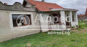 Къща/Вила, Сливен, Вилна зона, 527700, Снимка 1