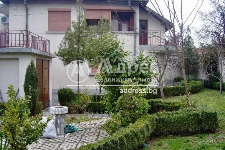 Къща/Вила, Ямбол, ПГР, 117701, Снимка 1