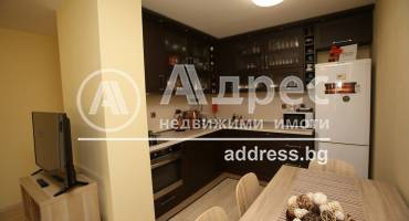 Тристаен апартамент, София, Овча купел, 484701, Снимка 1