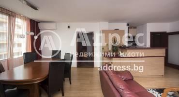 Тристаен апартамент, София, Манастирски ливади - изток, 516701, Снимка 1